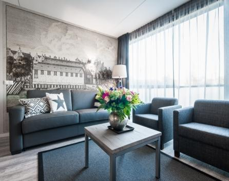 Yays Bickersgracht Concierged Boutique Apartments 1C photo 47676