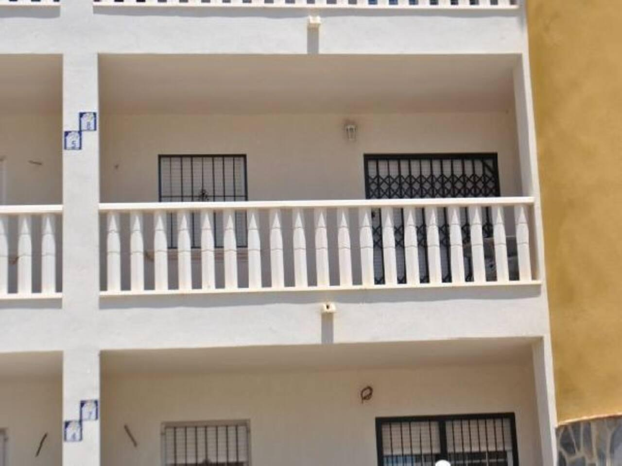 Apartment Playa Golf 1st floor apartment   com pool P248 photo 28557139
