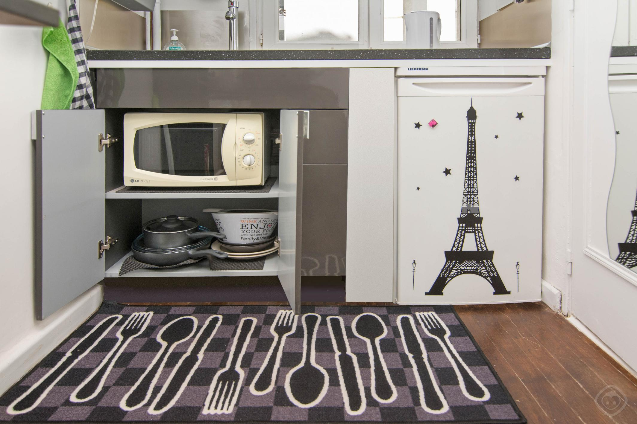 Lovely Cosy studio Paris photo 31815312